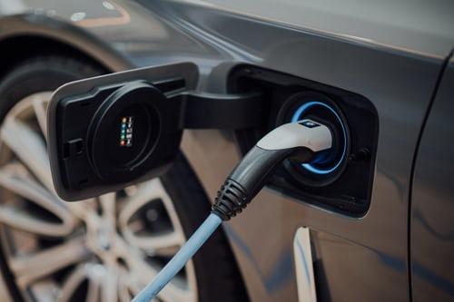 Het nieuwe rijden is elektrisch!